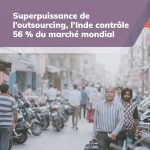 IT Outsourcing Informatique Oursourcing Inde Marche Mondial FR min