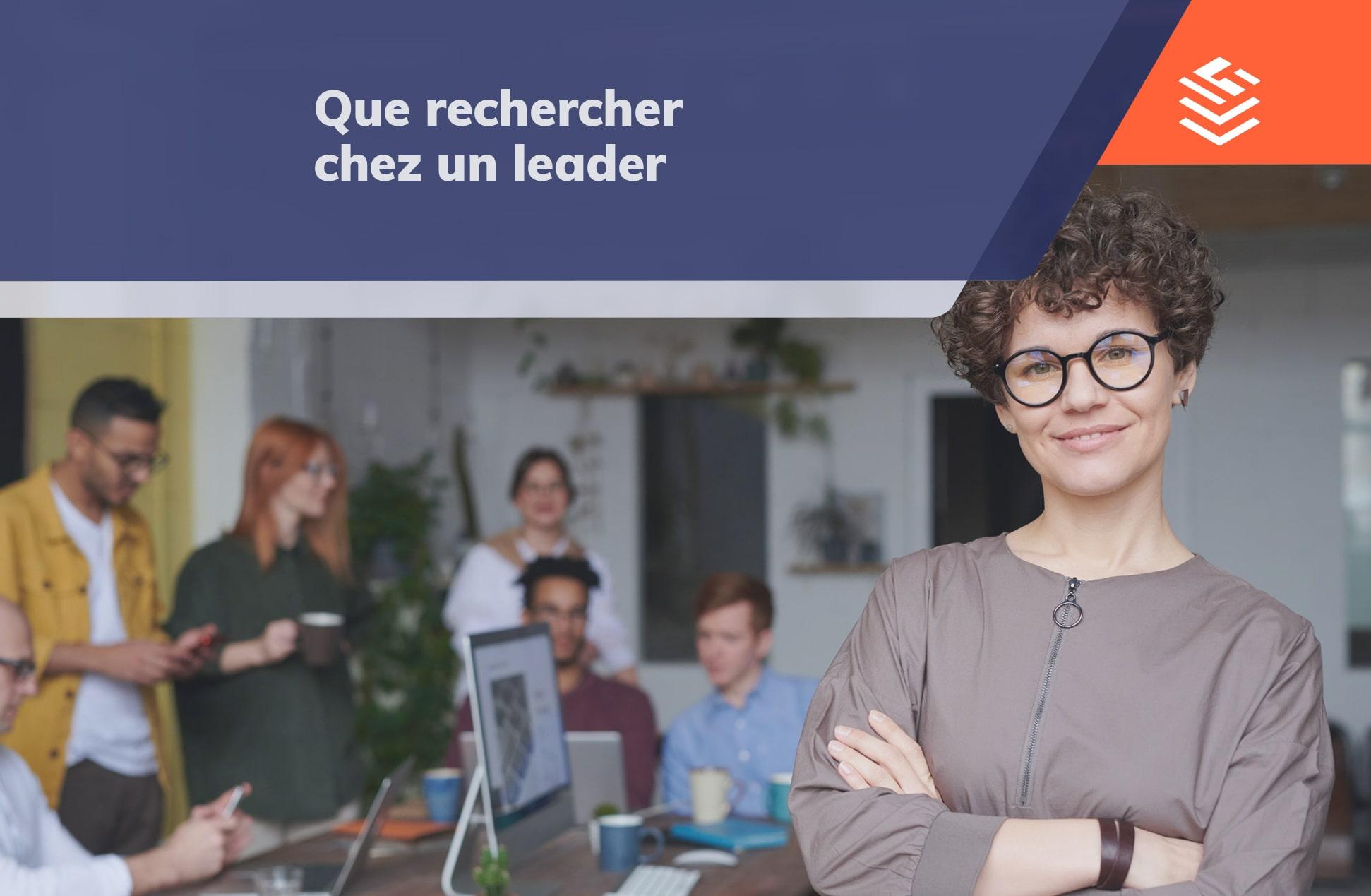 IT Outsourcing Informatique Rechercher Leader FR min