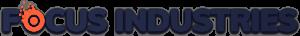 IT Outsourcing Informatique focus logo