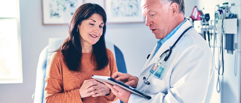 IT Outsourcing Informatique portfolio Health Care 06