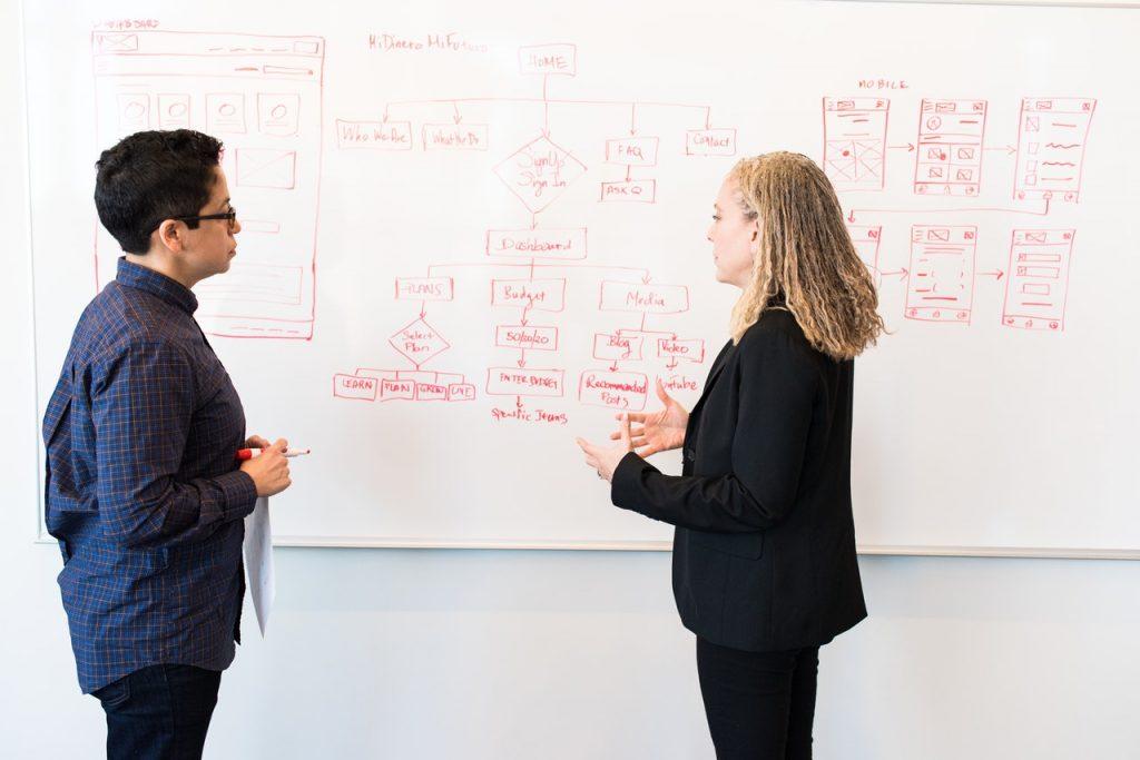 IT Outsourcing Informatique portfolio Leadership 01