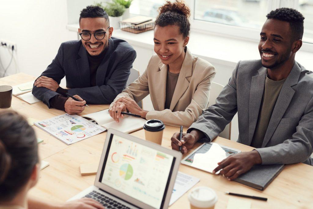 IT Outsourcing Informatique portfolio Leadership 02