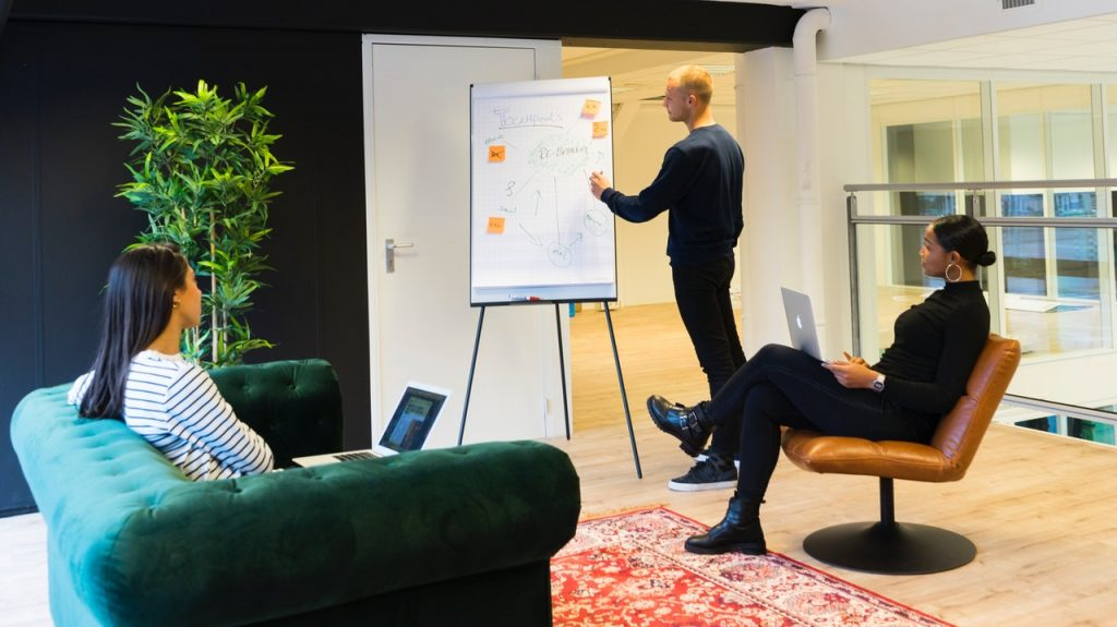 IT Outsourcing Informatique portfolio Leadership 04