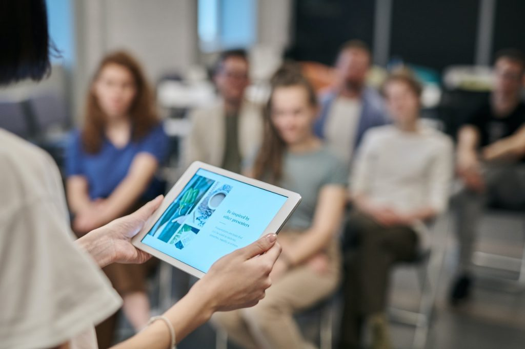 IT Outsourcing Informatique portfolio Leadership 05