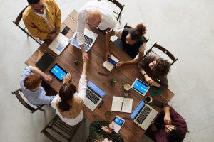 IT Outsourcing Informatique portfolio Leadership 06