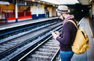 IT Outsourcing Informatique portfolio mobilite urbaine intelligente 2