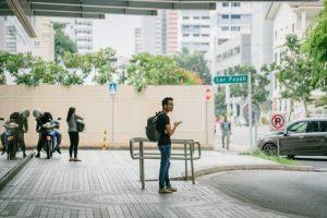 IT Outsourcing Informatique portfolio mobilite urbaine intelligente 5