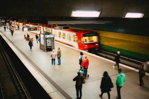 IT Outsourcing Informatique portfolio mobilite urbaine intelligente
