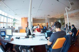IT Outsourcing Informatique Saas Landing Solution 2