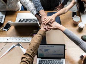 IT Outsourcing Informatique Mission et valeurs 3