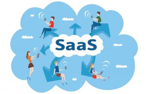 IT Outsourcing Informatique saas solution