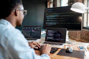 IT Outsourcing Informatique developper