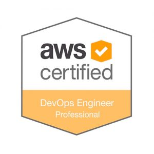 IT Outsourcing Informatique Certifications AWS Professional