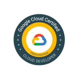 IT Outsourcing Informatique Certifications Google Cloud Certified