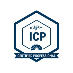 IT Outsourcing Informatique Certifications ICAgile Certified Professional ICP