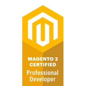 IT Outsourcing Informatique Certifications Magento Certified Professional
