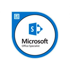 IT Outsourcing Informatique Certifications Microsoft Sharepoint Certification