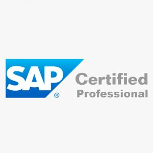 IT Outsourcing Informatique Certifications SAP Certified Professional