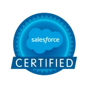 IT Outsourcing Informatique Certifications Salesforce Certified Developer