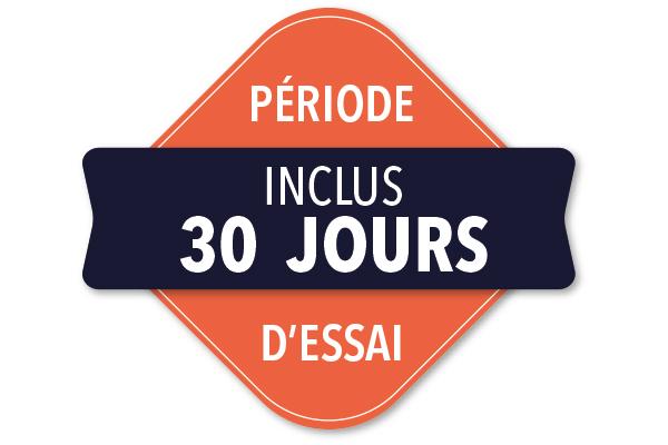 IT Outsourcing Informatique Periode Essai Badge