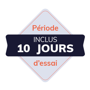 IT Outsourcing Informatique Badge 10 Jours dessai