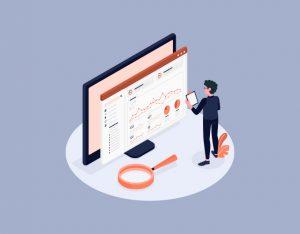 IT Outsourcing Informatique Flintech Business Analyst