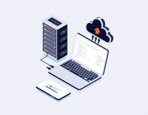 IT Outsourcing Informatique Flintech Cloud Transition