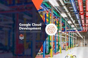 IT Outsourcing Informatique Google Cloud 05