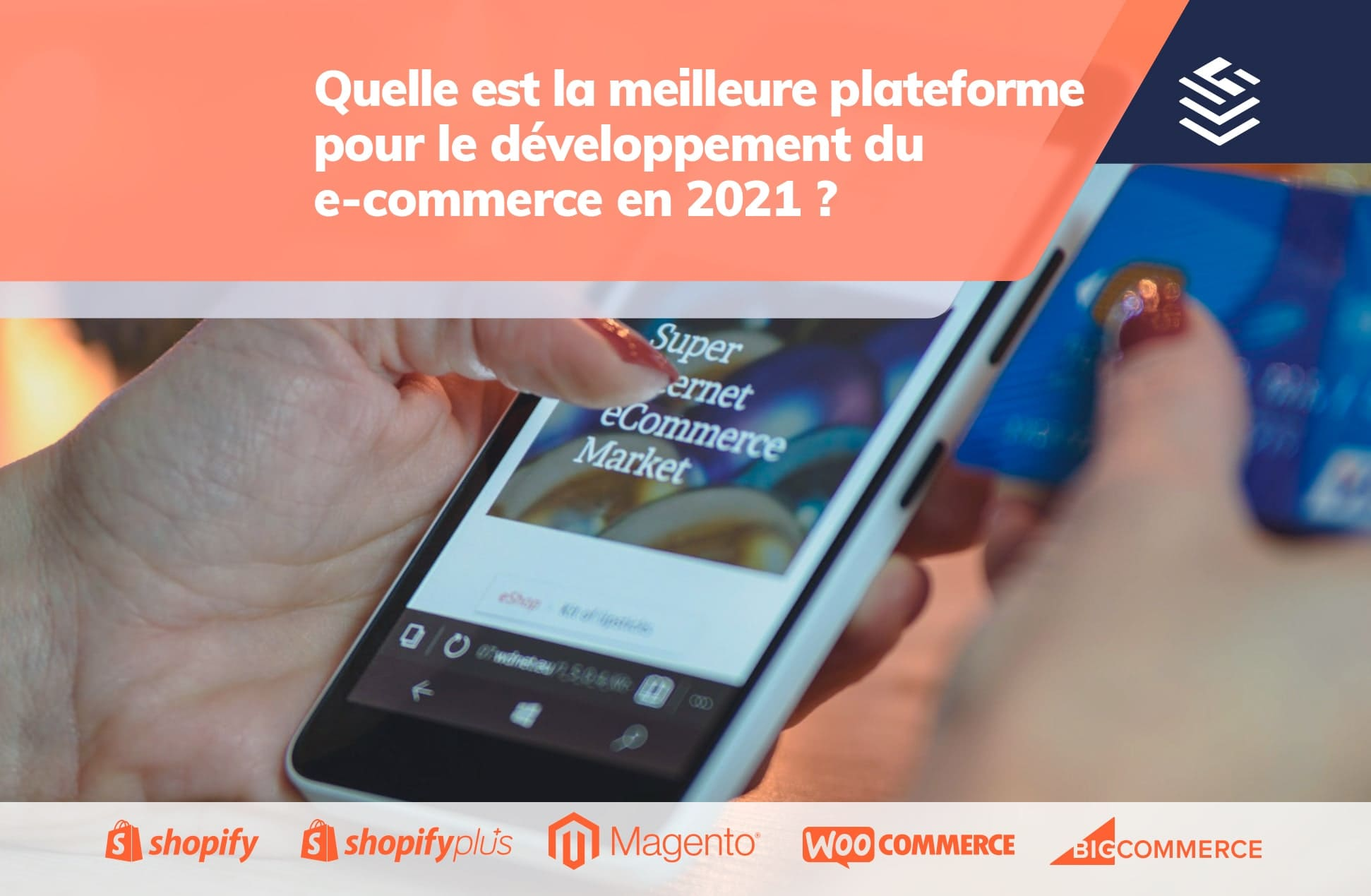IT Outsourcing Informatique meilleure plateformes ecommerce 2021 FR Post 10