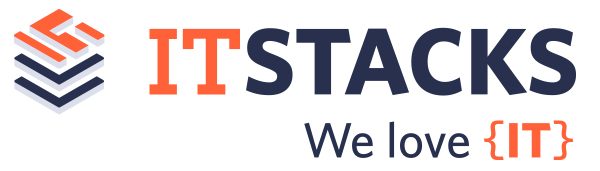 ITStacks Logo WeLoveIT 600px