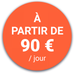 ITStacks Outsourcing Informatique Pastille 90 Jour