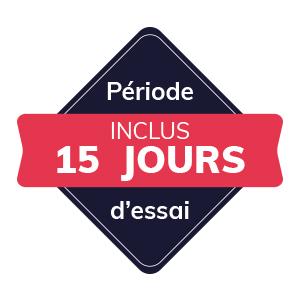 IT Outsourcing Informatique Badge 10 Jours dessai Valentine 1