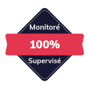 IT Outsourcing Informatique Badge Monitore Supervise Valentine
