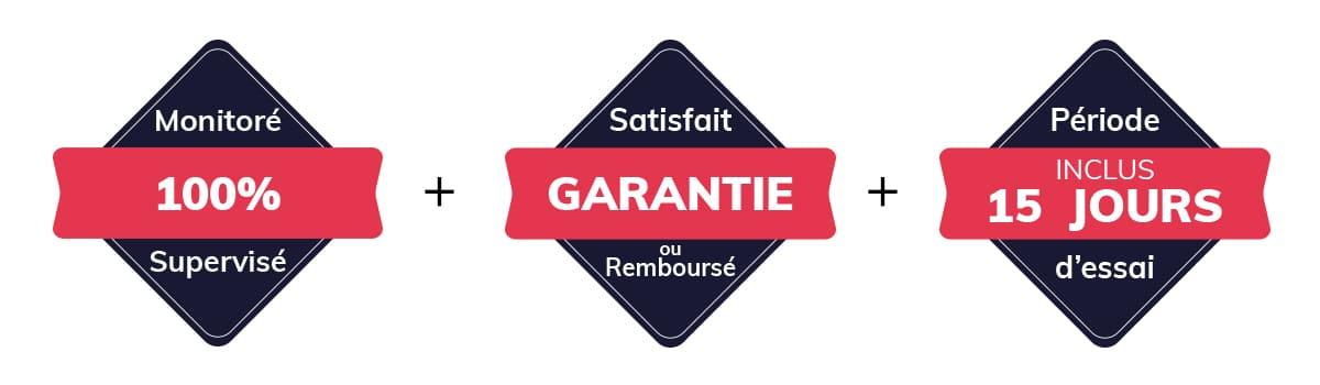 IT Outsourcing Informatique Promotion Badges Valentine 1