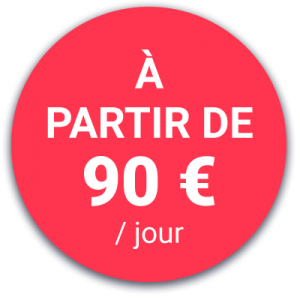 IT Outsourcing Informatique Promotion Valentine Pastille Red