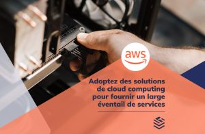 IT Outsourcing Informatique Solutions Cloud Computing AWS FR 09