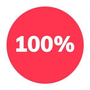 IT Outsourcing Informatique Valentine Promotion 100 Percent