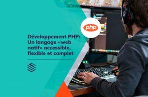IT Outsourcing Informatique Developpement PHP FR 14 min