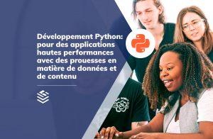 IT Outsourcing Informatique Developpement Python FR 18 min