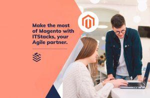 IT Outsourcing Informatique Magento Agile Partner EN 13 min