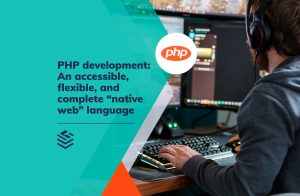 IT Outsourcing Informatique PHP Development Eng 14 min