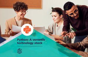 IT Outsourcing Informatique Python Versatile Technology Eng 19 min
