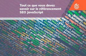 IT Outsourcing Informatique SEO JavaScript FR 20 min
