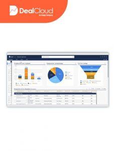 IT Outsourcing Fintech DealCloud min 1