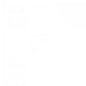 IT Outsourcing Fintech Icon Digital Banking white bold 1