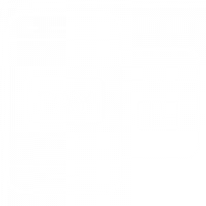 IT Outsourcing Fintech Icon Electronic Payment white