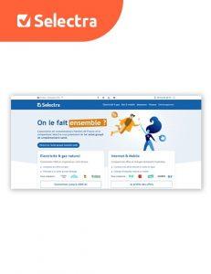 IT Outsourcing Fintech Selectra min 1